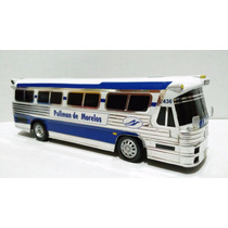 Autobus Dina Olimpico Pullman De Morelos Esc. 1:43