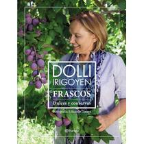 Frascos De Dolli Irigoyen Ultimo Libro!