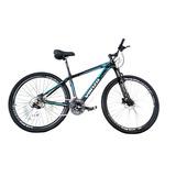 Bicicleta Aro 29 Venzo Falcon Freio A Disco 24v Com Shimano