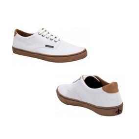 Tenis Casual Urban Shoes 148 Id 150406 Blanco Hombre