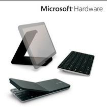 Teclado Inalambrico Microsoft