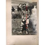 San Martin De Los Andes Neuquen Viejas Foto Indios Mapuches