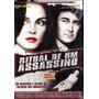 Dvd - Ritual De Um Assassino - Oley Sassone, Leo Rossi
