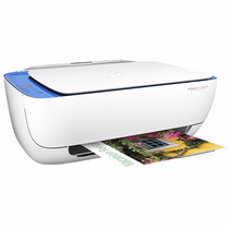 Impressora Hp Multifuncional Deskjet Ink Advantage 3635 Wifi