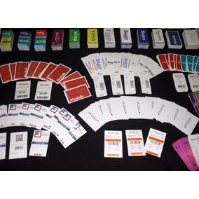 Etiquetas De Carton Tienda Departamental 100 Pzas X Marca