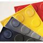 Tapete De Piso De Pvc Antiderrapante Colores Varios De 1.60
