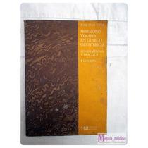 Gineco Obstetricia Hormonas Medicina Libro Megusta_melollevo