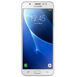 Celular Libre Samsung Galaxy J7 ( 4g) Blanco 2016