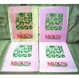 Coleção Com 4 Volume - Medicina Natural