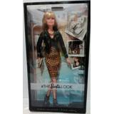 The Barbie Look Collector Nueva 30 Cm Mattel Dgy11 73gt
