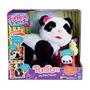 Pom Pom Mi Bebé Panda Oso Fur Real Friends