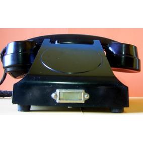 Antiguo Telefono Intercomunicador Ericsson