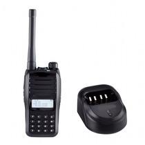 Radio Intercomunicador Profesional Con Teclado Y Display, Ha