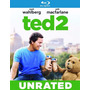 Blu-ray Ted 2 / Bluray + Dvd