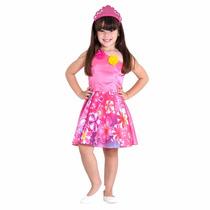 Fantasia Barbie Portal Secreto Pop Tamanho M - Sulamerica