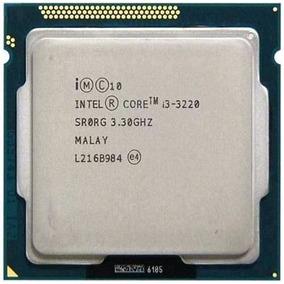 Processador Intel Core I3 3.3 Ghz Lga 1155