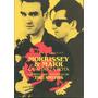 The Smiths-libro La Historia Definitiva- Marr Morrisey