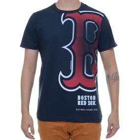 Camisetas New Era Jersey - Mais Categorias no Mercado Livre Brasil eb40eebe1f7a6