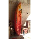 Atlantick Kayack K1