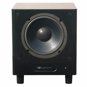Subwoofer Ativo Home Theater Wharfedale Wh-210