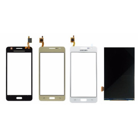 Pantalla Lcd Y Touch Galaxy Grand Prime Sm-g531h G531h G530