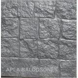 Baldosones Y Simil Lajas P/ Veredas,en Gris,etc. - Fabrica