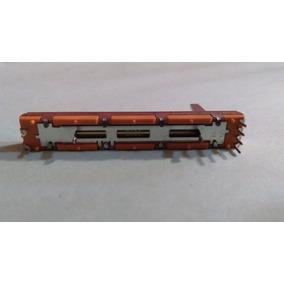 Fader/potenciômetro Cdj Pioneer Djm500/djm600 /djm800 Mr5550