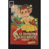 La Monita Cascarita Troquelado Ed Toray 1963 Cuento Infantil