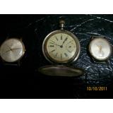 Vendo Relojes Antiguos Ideal Coleccionistas