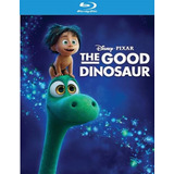 Blu-ray The Good Dinosaur / Un Buen Dinosaurio / Bd + Dvd