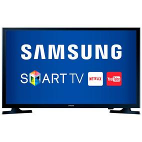 Smart Tv Slim Led 32