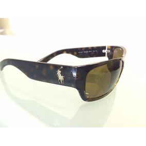 Óculos Ralph Lauren Masculino Acetato Tartaruga Polarizado