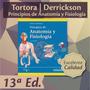 Tortora - Derrickson - Anatomía Y Fisiologia Humana 13ºed