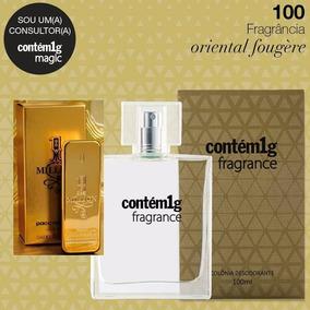 Perfume Contém 1grama