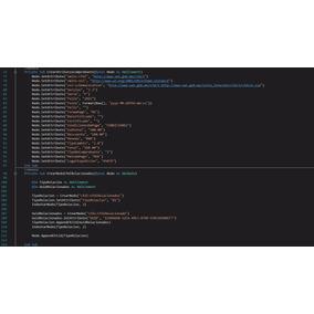 Codigo Fuente, Cfdi 3.3 En Vb6.0, Vb.net, C#, O Php.