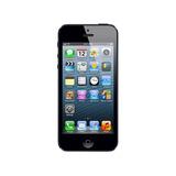 Apple Iphone 5 16gb Preto Desbloqueado Original - De Vitrine