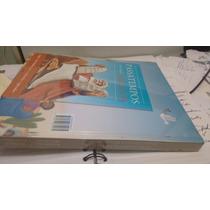 Livro Sagrado Da Família Histórias Ilustradas Da Bíblia Para