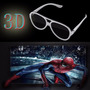 Oculos 3d Passivo Universal Serve Para Qualquer Marca