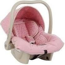Estofado Completo Bebê Conforto Touring Angel