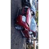 Sucata Renault Duster 2012 2.016v Aut Para Retirada De Peças