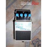 Pedal Boss Dd-7 Digital Delay Musica Pilar