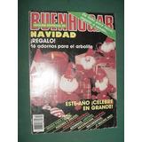 Revista Buen Hogar Especial Navidad Adornos Menu Fiestas