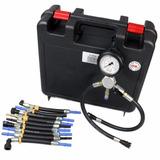 Teste De Pressão De Bomba De Combustível P/ Motos St-mbm 11