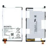 Bateria Sony Xperia Z1 Compact Mini Lis1529erpc