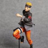 Naruto The Last Naruto Uzumaki Megahouse Figura Nueva
