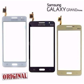 Tela Touch Galaxy Gran Prime Duos G531 G530 + Garantia!