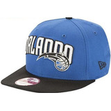 Oferta Snapback New Era Orlando Magic Original Envío Gratis