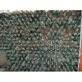Lote De Sifones Antiguo Cabeza De Plástico .