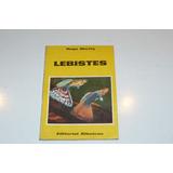 Lebistes Hugo Martty Editorial Albatros