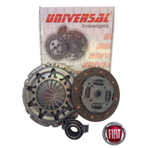 Kit Embreagem Remanu Ducato 2.8 Diesel Turbo/aspirado